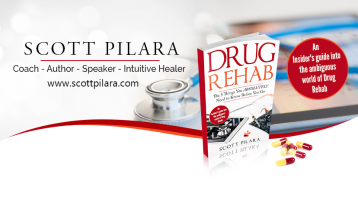 Scott Pilara Recovery and Soul Development Coaching