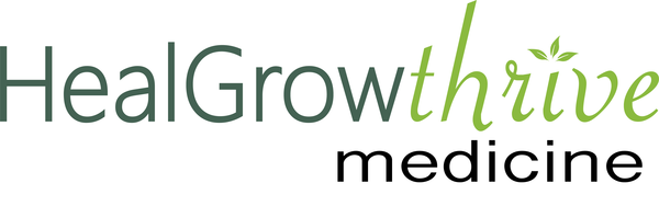 Heal Grow Thrive Medicine