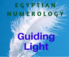 Egyptian Numerology