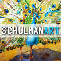 Miriam Schulman [SchulmanArt LLC dba The Inspiration Place]