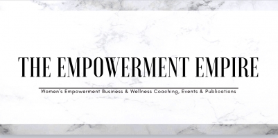 The Empowerment Empire | Therapeutic Empowerment by Ms. Vihil H. Vigil
