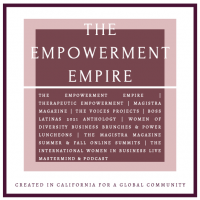 Therapeutic Empowerment Appointments & Empowerment Memberships with Vihil Vigil