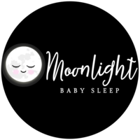 Moonlight Baby Sleep