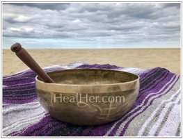Heal Her                                                                   ...healing starts from within