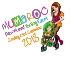Mumaroo Parent and Baby Event 23rd Sept 2018