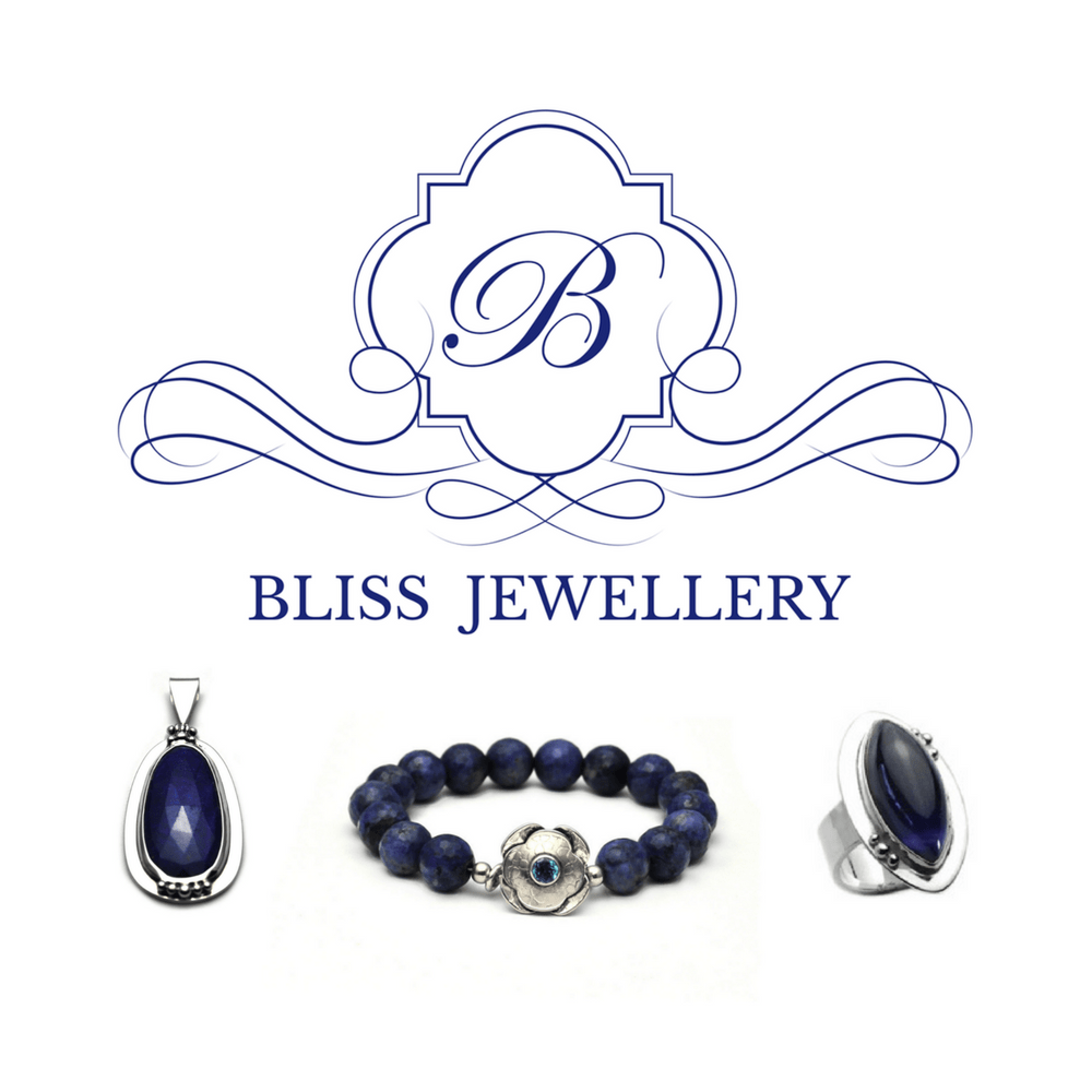 Bliss Jewellery by Jennifer Wolfe