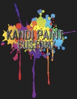 Kandi Paint Customz