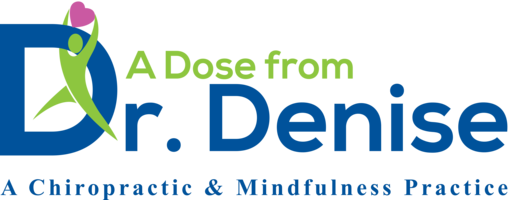 A Dose from Dr. Denise