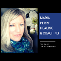 Maria Perry Healing & Coaching