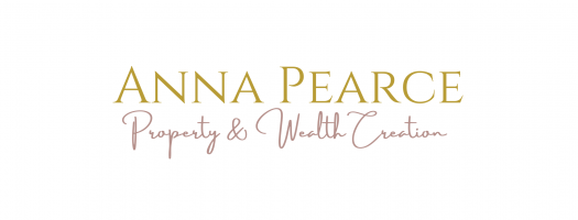 Anna Pearce • Wealth Creation with Heart