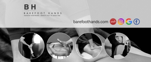 Barefoot Hands Bodywork and Therapeutic Massage