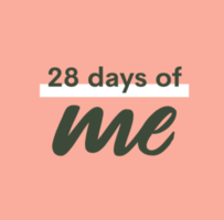 28 Days of Me / Health Coaching