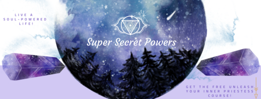 Super Secret Powers
