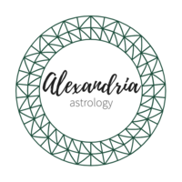 Alexandria Astrology