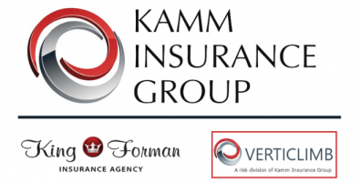 Kamm Insurance Group - Your partner in navigating risk.