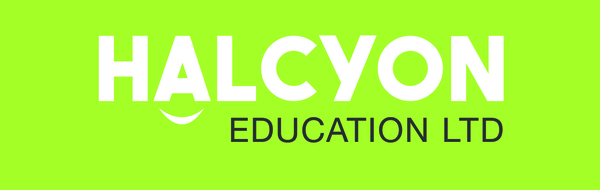 Halcyon Education Ltd