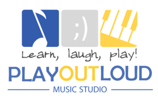 Play Out Loud Music Studio