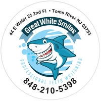 Great White Smiles