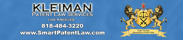 KLEIMAN Patent Law Services