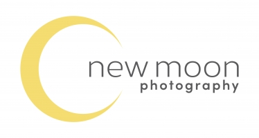 New Moon Photography