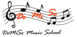 DoMiSo Music School