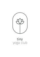 tiny yoga club