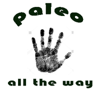 Paleo All The Way
