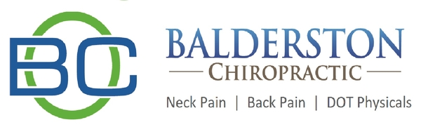 Balderston Chiropractic - DOT Physicals