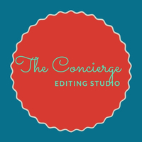 The Concierge Writing Studio