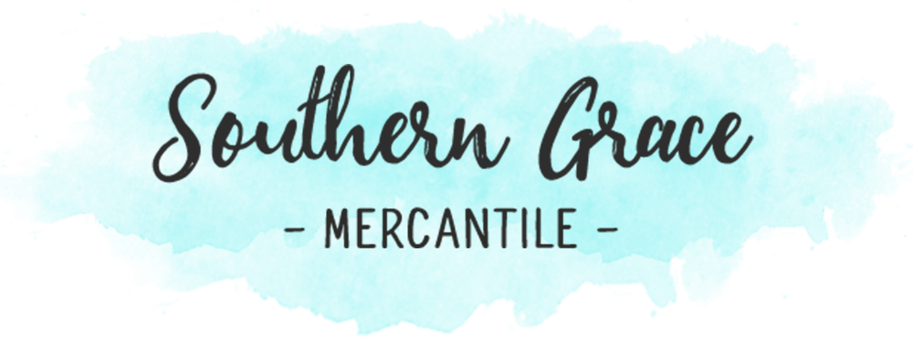Southern Grace Mercantile Classes