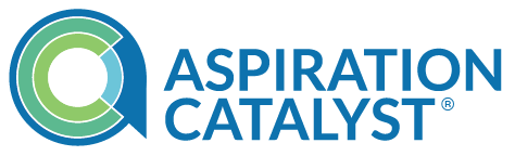Aspiration Catalyst