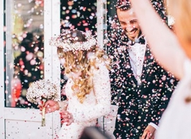 Fremont Wedding Chapel
