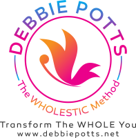 Debbie Potts Coaching: The WHOLESTIC Method
