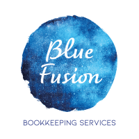 Blue Fusion Bookkeeping Services