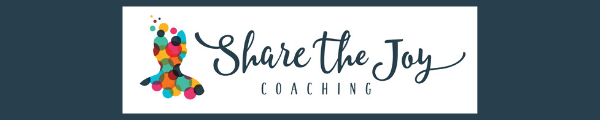 Share the Joy Coaching