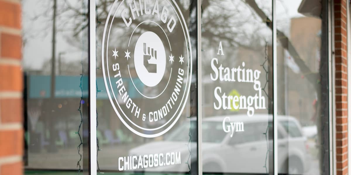 Chicago Strength & Conditioning