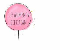 The Women's Dietitian