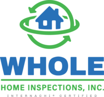 Whole Home Inspections Inc
