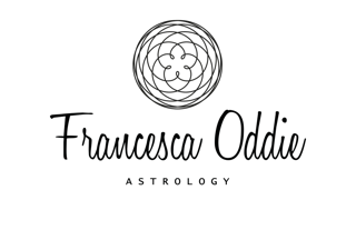 Francesca Oddie Astrology