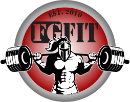 FGFIT Inc. Home of First Generation CrossFit