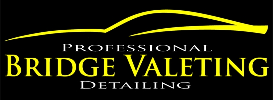 Wadebridge Bridge Valeting