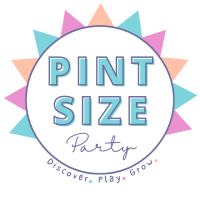 Pint Size Party