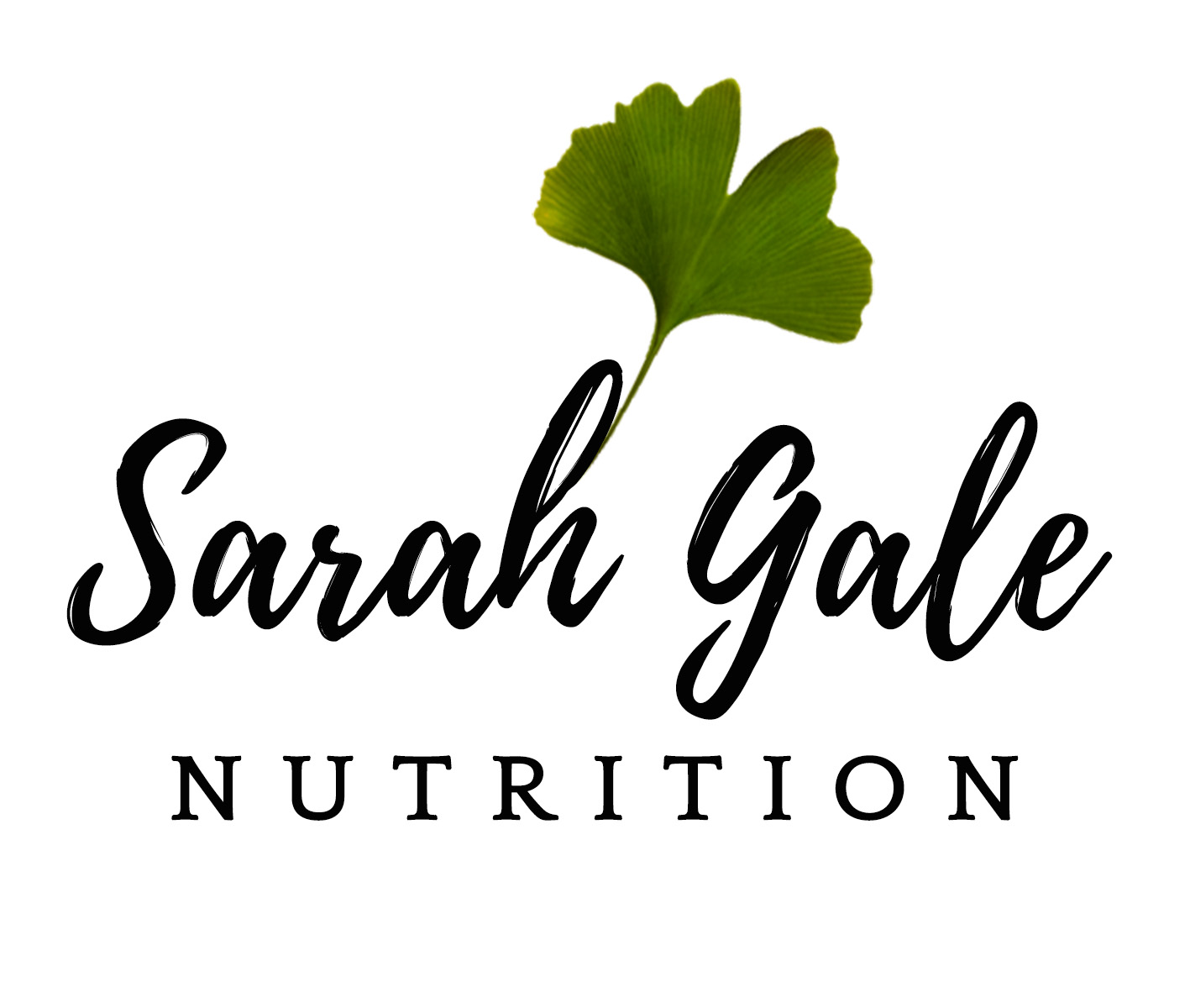 Sarah Gale Nutrition