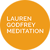 Lauren Godfrey Meditation
