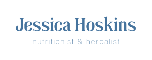 Jessica Hoskins - Clinical Nutritionist & Herbalist