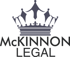McKINNON LEGAL