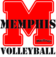 Memphis Metro Volleyball
