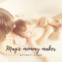 Magic Mommy Maker