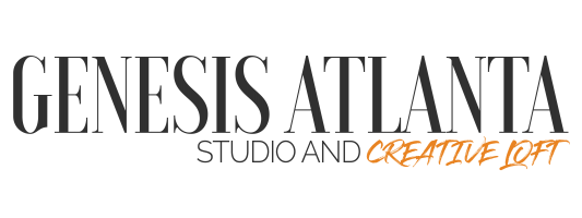 Genesis Atlanta | Studio and Creative Loft