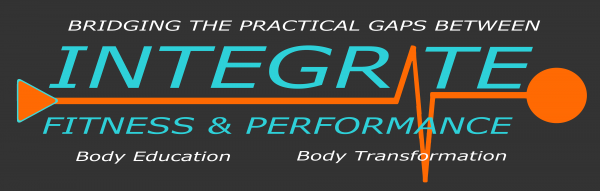 Integrate Fitness and Performance